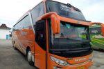 Rekomendasi Rental & Sewa Bus Semarang Terbaik 2020